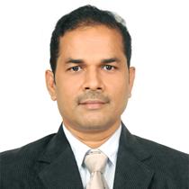 Ramesh Chandra Pradhan