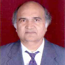 CA. Arun Kumar Sabat