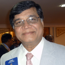 CA. Aswini Kumar Kar