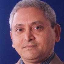 CA. Pradipta K. Mahapatra