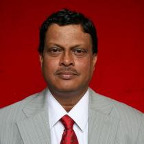 CA. Pranab Kumar Das Pattnaik