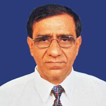 CA. Arun Kumar Verma