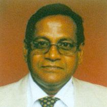 CA. Rajendra Patro<br />