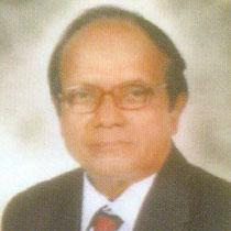 Late CA. Shyam Sundar Patri