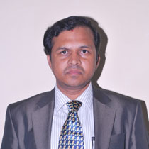CA. B. Manoj Kumar Patro