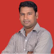 Naresh Kumar Biswal