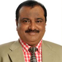 CA. Partha Sarathi<br />Mishra