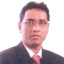 CA. Rajendra Kumar Das