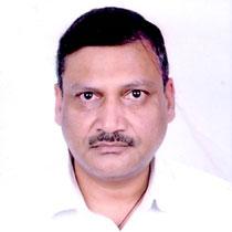 CA. Sanjeet Patro<br />&nbsp;