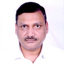 CA. Sanjeet Patro<br />