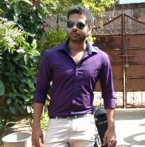 Sekhar Mishra