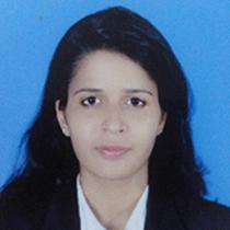 Amrita Priyanka Dash