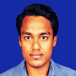 Sanat Biswal