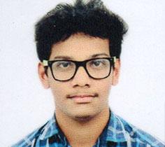 Kaushal Kumar Patro