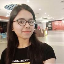 Ms. Richa Agarwal